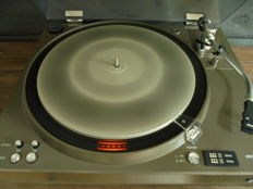 SONY PS-4750 HIGH END TURNTABLE DIRECT DRIVE