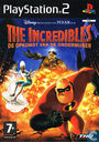 The Incredibles: De opkomst van de ondermijner