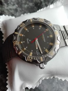 Longines Conquest Diver model, 1998, men's