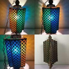 North African lantern - second half of the 20th century