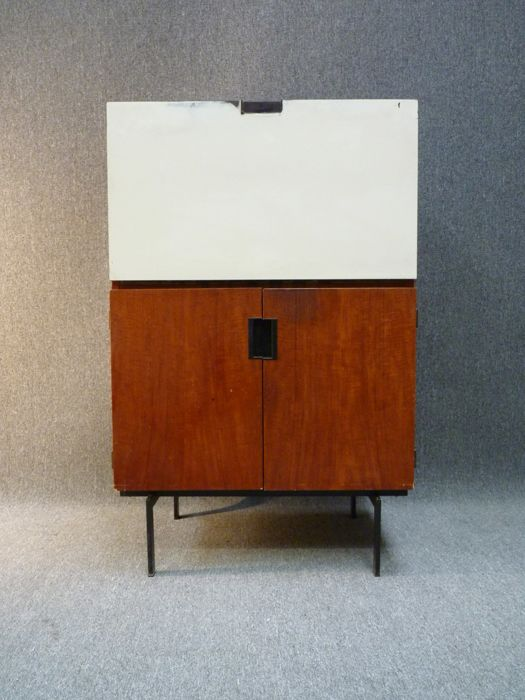 Cees Braakman for Pastoe - Secretaire CU07