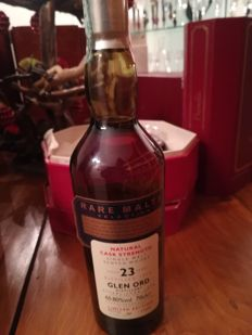 Glen Ord 1974 23 years old - Rare Malts - OB
