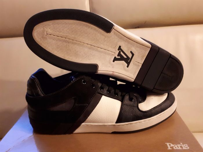 Louis Vuitton - Sneakers