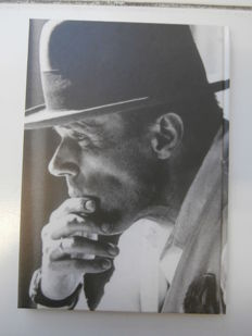 Joseph Beuys; Lot with 3 publications - 1986 / 2003