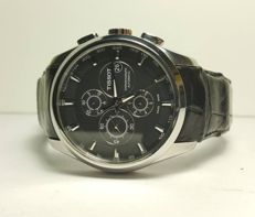 Tissot - Couturier Automatic - T035.627.16.051.00 - Heren - 2000-2010