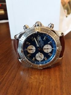 Breitling - Chronomat Evolution - A13356 - Miehet - 2000-2010
