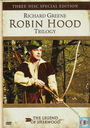 Robin Hood Trilogy - The Legend of Sherwood