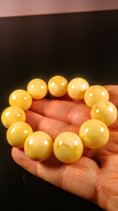 80 pcs natural freshwater Pearl round beads no modification approx 5 mm