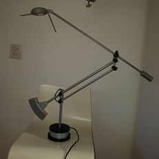 Edwin Klein for Indoor - desk lamp Isis