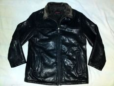 Lloyd Germany - Lammyleather Winter coat