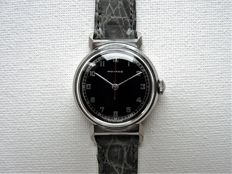 MOVADO - Doctor's  Borgel-Taubert Cased Military Type Watch - 0164461 - Homem - WW2 Circa 1940