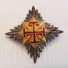 Military Constantinian Order of Saint George of Antioch