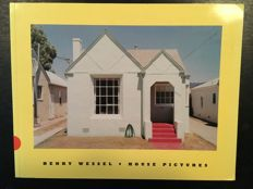 Henry Wessel - House Pictures - 1992