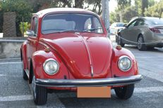 Located in Greece - VW - Beetle - 1969