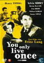 DVD / Vidéo / Blu-ray - DVD - You Only Live Once