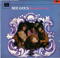 Nice Collection of the Bee Gees and Peter Frampton: 12 albums (16 LPs). Bonus: DVD Saturday Night Fever