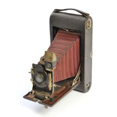 3A Folding Pocket Kodak
