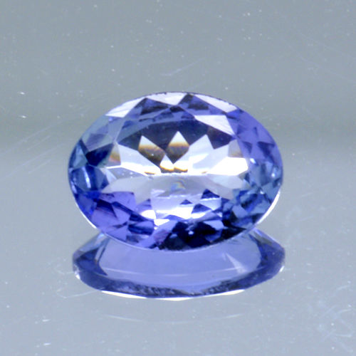 Tanzanite - 1.03 ct – No Reserve Price