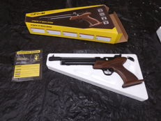 CO2 Air pistol  5,5 (.22)