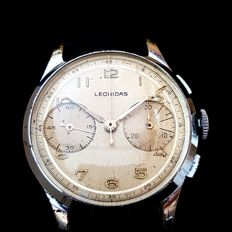 Leonidas - chronograph Wristwatch - Ανδρικά - 1960-1969