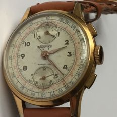 Pontiac - Chronograph -Very Rare - Venus170 - Men - 1970-74