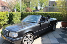 Mercedes-Benz - E-200 W124 Convertible - 1995