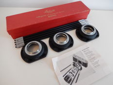 Complete Leica Boowu - attachment set with description
