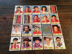 Panini - World Cup 1994 + U. S. A. - 96 different original pictures