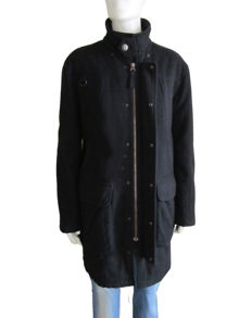 Hugo Boss - Oskar Parka - Wool