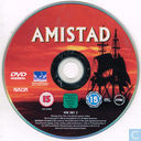 DVD / Video / Blu-ray - DVD - Amistad