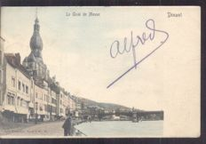Belgium - Belgique - 163 cards; old and very old views of villages and towns