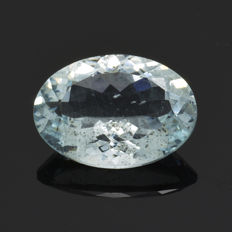 Aquamarine – 4.50 ct - No Reserve Price