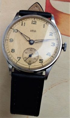 Arsa -Swiss made - Heren - 1901-1949