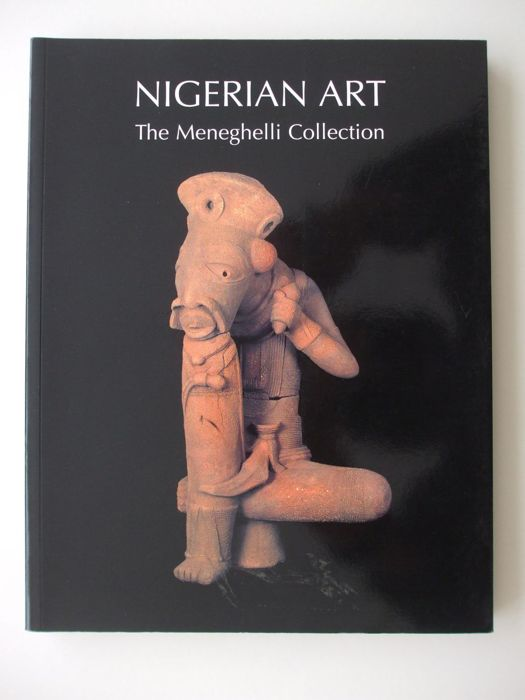 NIGERIAN ART, The Meneghelli Collection