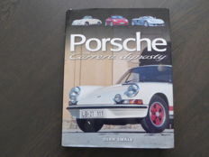 Book; Glen Smale - Porsche The carrera dynasty - 2006