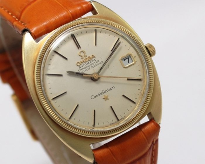 41a2f094534 Omega Constellation