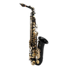 Lade, black alto saxophone NEW