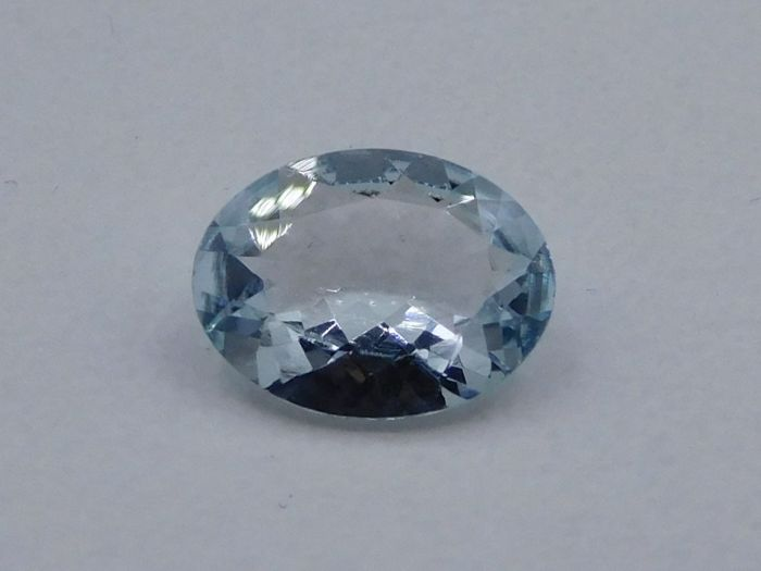 Aquamarine - 2.63 ct