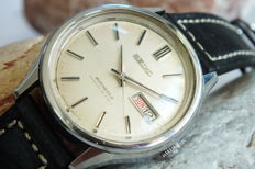 """SEIKO """"Business-A"""" 8306-9030 Men's Automatic Watch - Vintage Year 1967"""