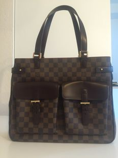 Louis Vuitton - Uzes Shoulder bag