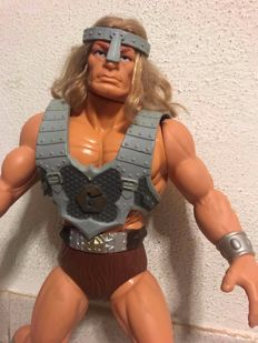 TYTUS Masters Of The Universe MATTEL 1986