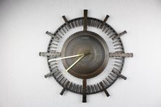 Kienzle Automatic - modernistic designed wall clock