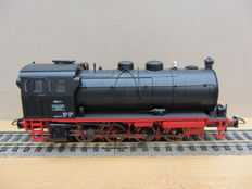 Trix H0 22566 - fireless steam locomotive