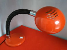 Unknown designer - table lamp designed in Italy, 1970