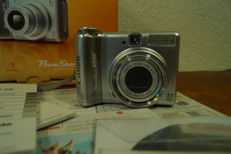 Canon Power Shot A570 IS