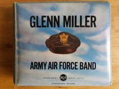 "Glenn Miller - ""Army Air Force Band"" singles box set"