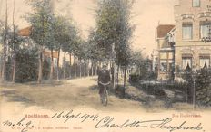 Apeldoorn, with beautiful street views, 79x
