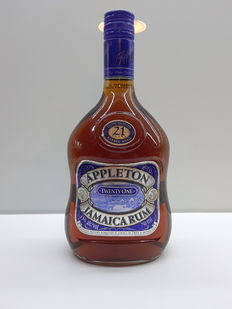 Appleton Jamaica Rum 21 year old