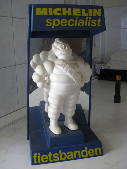 Michelin light box
