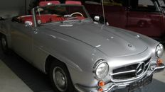 Mercedes-Benz - 190 SL - 1958